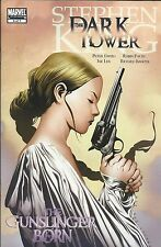 Stephen King Dark Tower The Gunslinger Born Comic Issue 6 Modern Age First Print