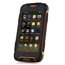 Unlocked JEEP F605 Android Dual Core 3G Rugged Smartphone Dual SIM 12000mAh GPS