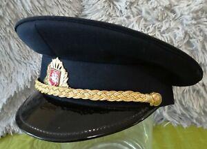 Lithuanian Air Force Cap