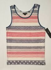 99b833b5aeb4d3 Ocean Current Sleeveless T-Shirts for Men for sale