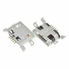 5 PCS USB CHARGE CHARGER CONNECTOR PORT FOR LENOVO A820 A820T #B-008