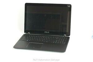ASUS Q524U 2-in-1 Notebook PC (Q524UQ-BI7T20) Intel i7-7500U12GB RAM -No HD 15.6