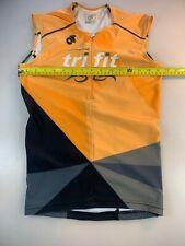 Champion System Womens Tri Triathlon Top Small S (6545-3)