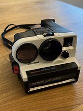 Polaroid  Land Camera Supercolor 3500 Instant Kamera Sofortbildkamera