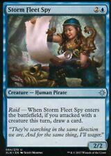 4x Storm Fleet Spy | NM/M | Ixalan | Magic MTG
