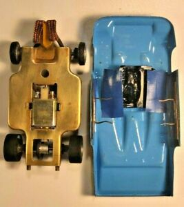 Riggen vintage early Whomp style race car 2 of 4 listed today. Porsche #4