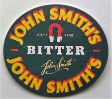 John Smith's Bitter John Smith Coaster (B309)