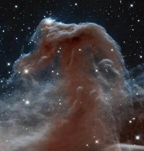 Horsehead Nebula / glossy photo -- 7 sizes