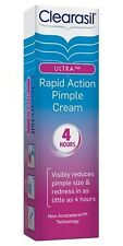 Clearasil Ultra Rapid Action Pimple Cream 15g