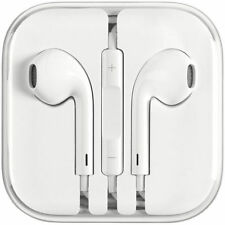 Earphones Headphone For iPhone 4 4S 6S Plus 5c 5S 5SE android iPad Handsfree