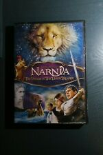 The Chronicles of Narnia: The Voyage of the Dawn Treader (Dvd, 2011)