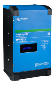 Victron EasySolar-II 48V 3000VA GX - MPPT - AC Inverter/Charger - All-in-One PV