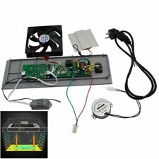 Industrial Temperature Humidity Controller Digital Equipment Diy Mini Incubators