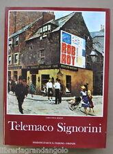 Arte Pittura Ottocento Toscana Macchiaioli Telemaco Signorini Realismo 1984