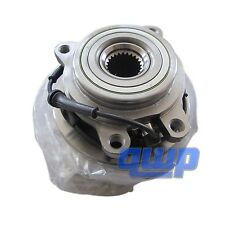 New Wheel Bearing & Hub Front Driver or Passenger Fit Land Rover Discovery 2