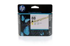 CARTUCCIA ORIGINALE HP C9381A / NR 88  BLACK & YELLOW - BK,Y