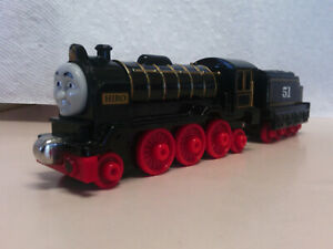 Thomas and Friends Take-n-Play Hiro Diecast Metal 2012