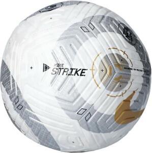 Nike Premier League EPL Strike Soccer Ball White Size 5 Sportswear Football