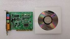 NEW Creative Labs Sound Blaster Vibra 128 - PCI SOUND CARD CT4810