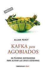 Kafka para agobiados (Debolsillo Clave) (Spanish Edition)-ExLibrary