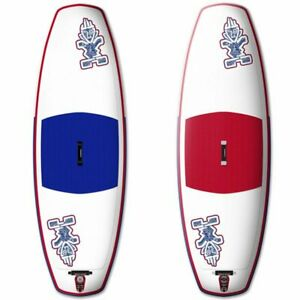 """STARBOARD 9'5""""X36"""" SUP POLO Inflatable Stand Up Paddle Board With Pump"""
