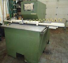 Diacro Vt 19s Power Turret Punch Press