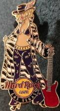 Hard Rock Cafe Las Vegas 2008 Pimp & Ho Ball Pin - Sexy Party Girl! - Hrc #45576