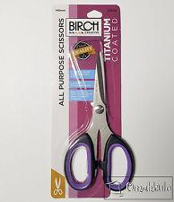 BIRCH All Purpose Scissors 140mm - Titanium Coated