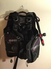 Mares Scuba Dragon AT BCD  Small