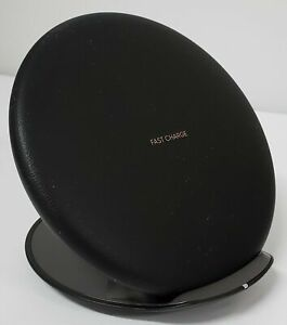 For Samsung EP-PG950 Fast Charge Convertible Wireless Charging Stand Pad