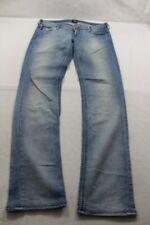 L2032 Lee Lynn Narrow Jeans W30 blau  Sehr gut