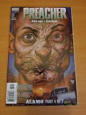 Preacher #62 ~ NEAR MINT NM ~ (2000, DC Comics)