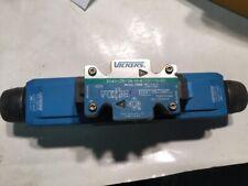Vickers Hydraulic Control Valve 508173 NOS