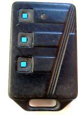 REMOTE KEYLESS ALARM J5FRS-3T ASTROFLEX TRANSMITTER KEY FOB RESPONDER STARTER