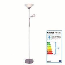 Lampes à LED nickel pour la maison