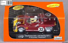 SLOT.IT  ALFA ROMEO 33/3  12H SEBRING   NUEVO  NEW  1/32 CA11h