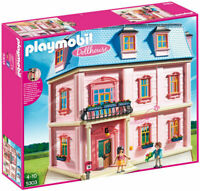 Playmobil 5303 5303 - maison traditionnelle Dollhouse Neuf - New