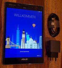 Top estado asus zenpad s 8.0 z580ca 16gb 8 pulgadas Black Tablet Android