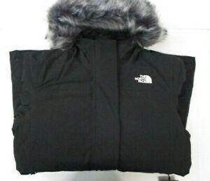 The North Face Arctic Parka Ladies SIZE XL (UK 16) REF J617 R