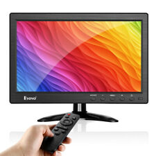 Eyoyo 12inch LCD HDMI Monitor w/ VGA BNC AV 1366x768 for PC FPV Display Business