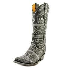 Calzado de mujer vaqueros Old Gringo
