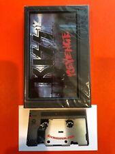 Kiss Revenge Digital Compact Cassette DCC