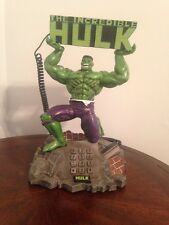 Marvel Incredible Hulk Talking Action Phone Telephone 2003 Way Out Toys