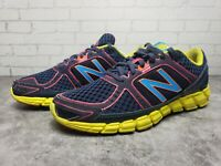 New Balance W750NY1 Running Multi-Color Women's Shoe Size 9b
