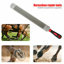 Hoof Rasps & Farrier Tools