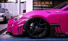 Toyota GT86 Subaru BRZ FRS Side Diverters for Performance Body Kit SideSkirts v8