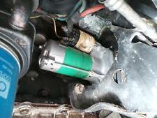 CHRYSLER VOYAGER STARTER MOTOR PETROL, 3.8 V6, RT, 03/08-06/11 08 09 10 11