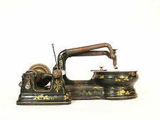 Antique sewing machines ebay treadle sewing machine sciox Choice Image