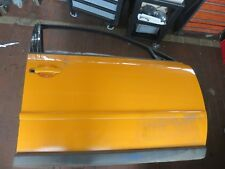 VW Passat 3B Türe Tür vorne rechts VR Rohtür Orange lackiert 3B4831052BE CO Rost