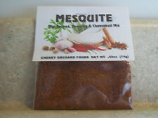 Mesquite Dip Mix, makes dips, spreads, cheese balls & salad dressings